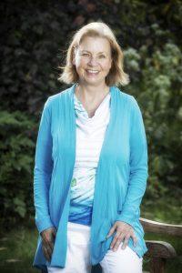 Mechthild Selina